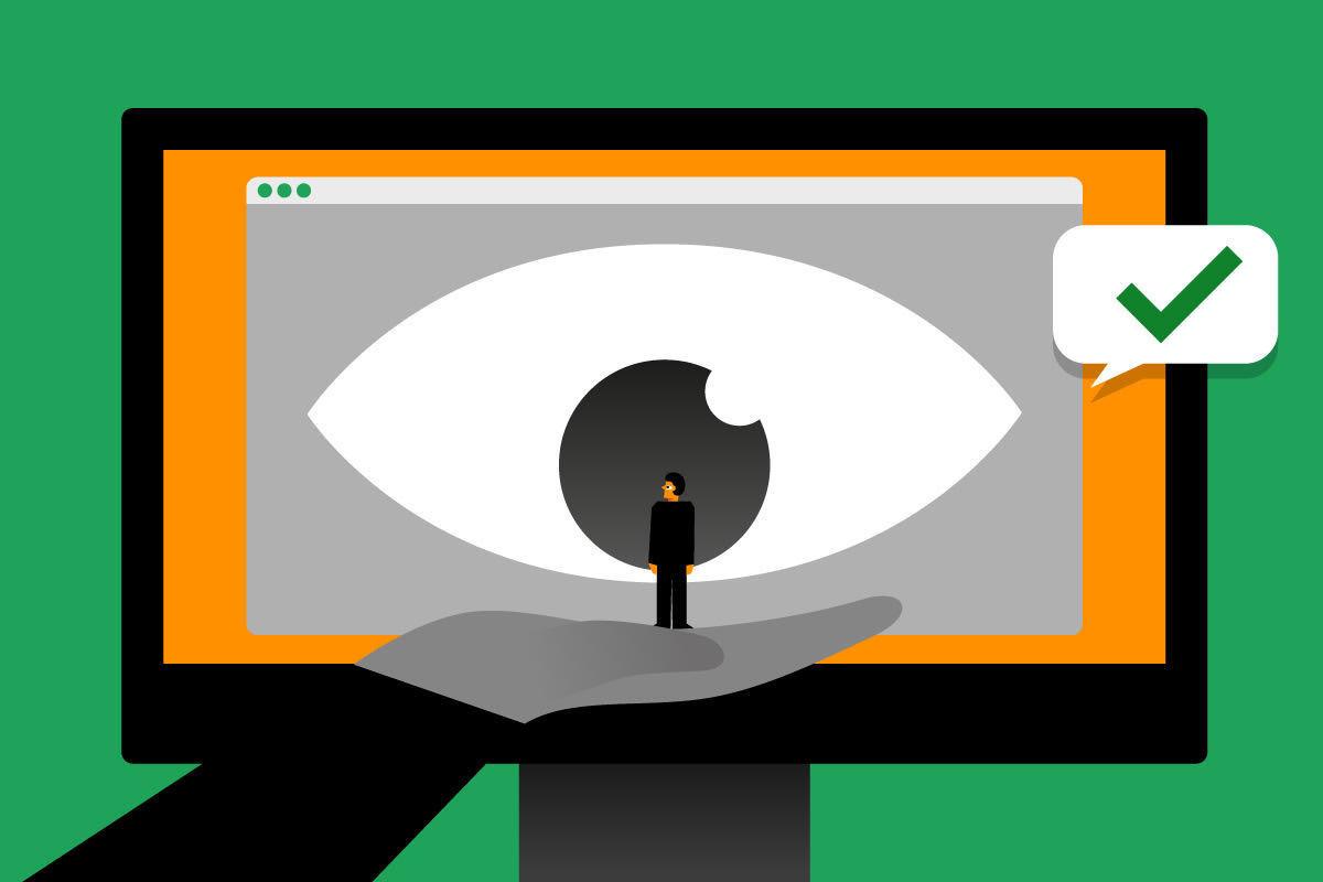 How do recruiting algorithms work?