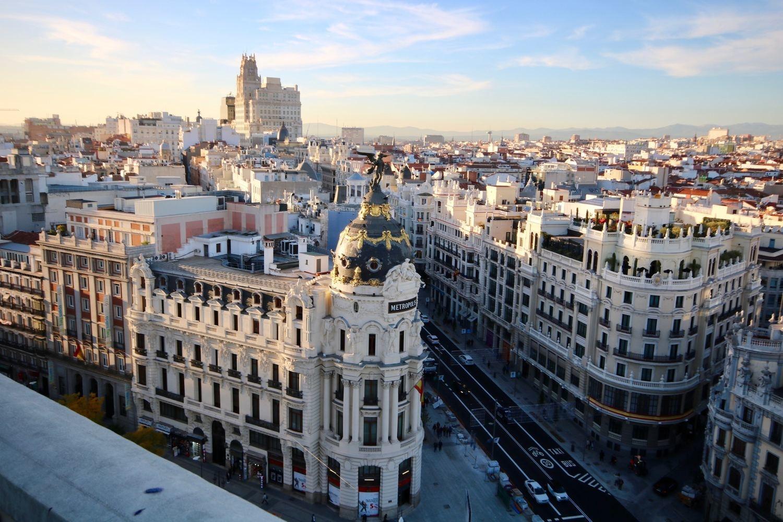 Travailler à Madrid : conseils, avantages et démarches
