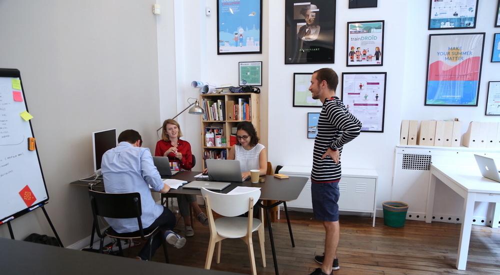 design thinking   un exemple concret pour tout comprendre