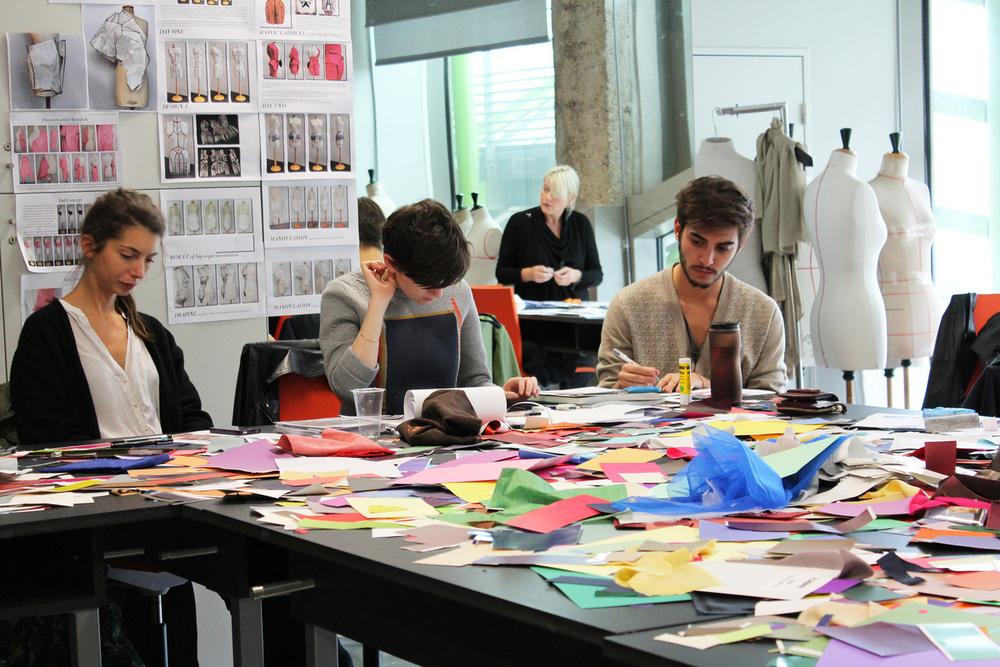 comment s u0026 39 orienter pour travailler dans la mode et le luxe