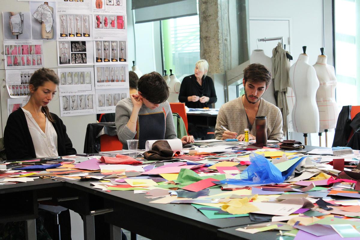 Le Pour Et Travailler Mode Dans Comment S'orienter Luxe La 0P8nXOwk