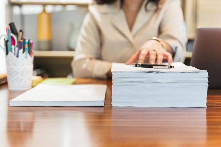 Mémoire de recherche en entretien d'embauche