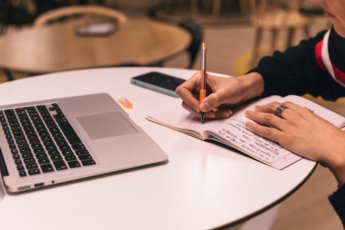 Cómo usar la carta de presentación para conseguir un trabajo
