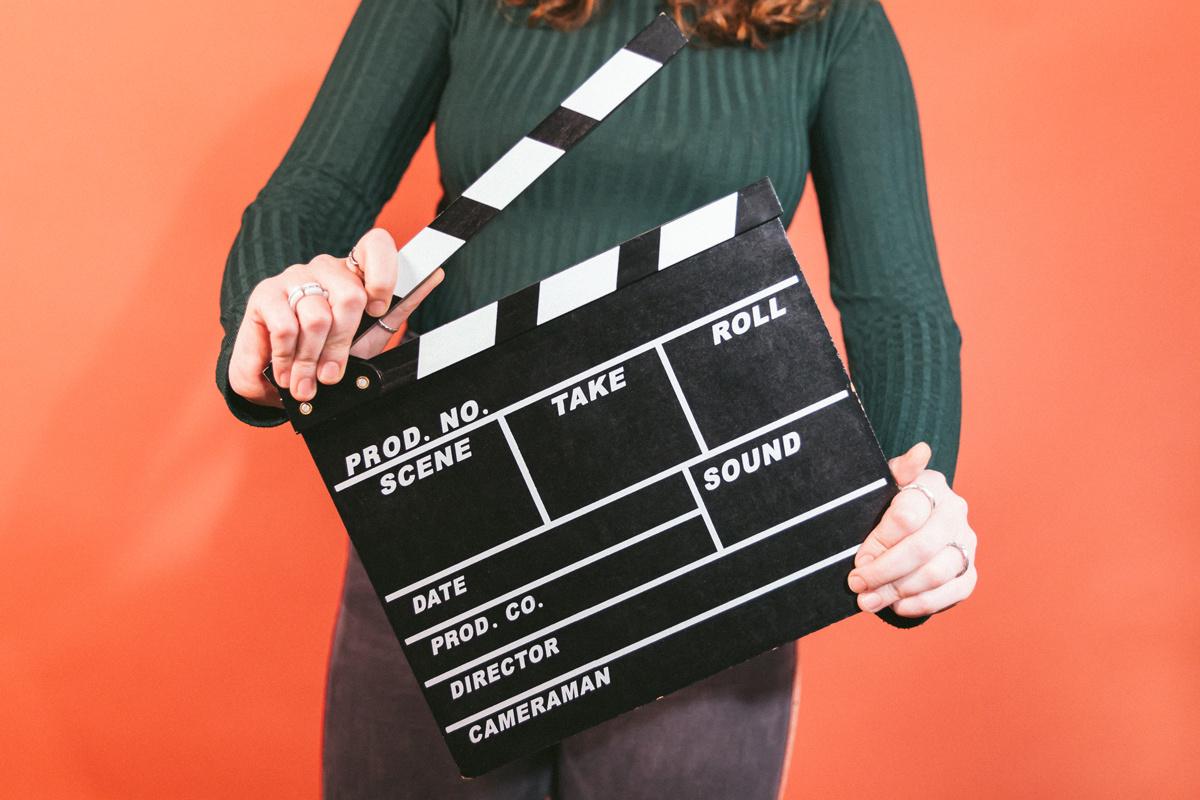 Comment Faire Un Bon Cv Vidéo