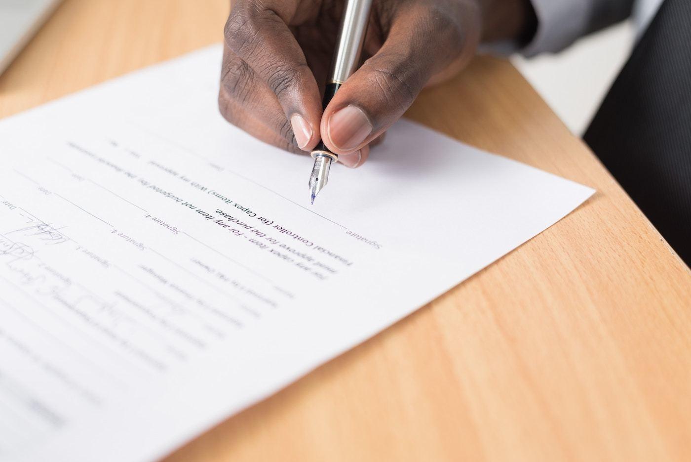 75adea3defc Tout ce qu il faut savoir sur le contrat de travail