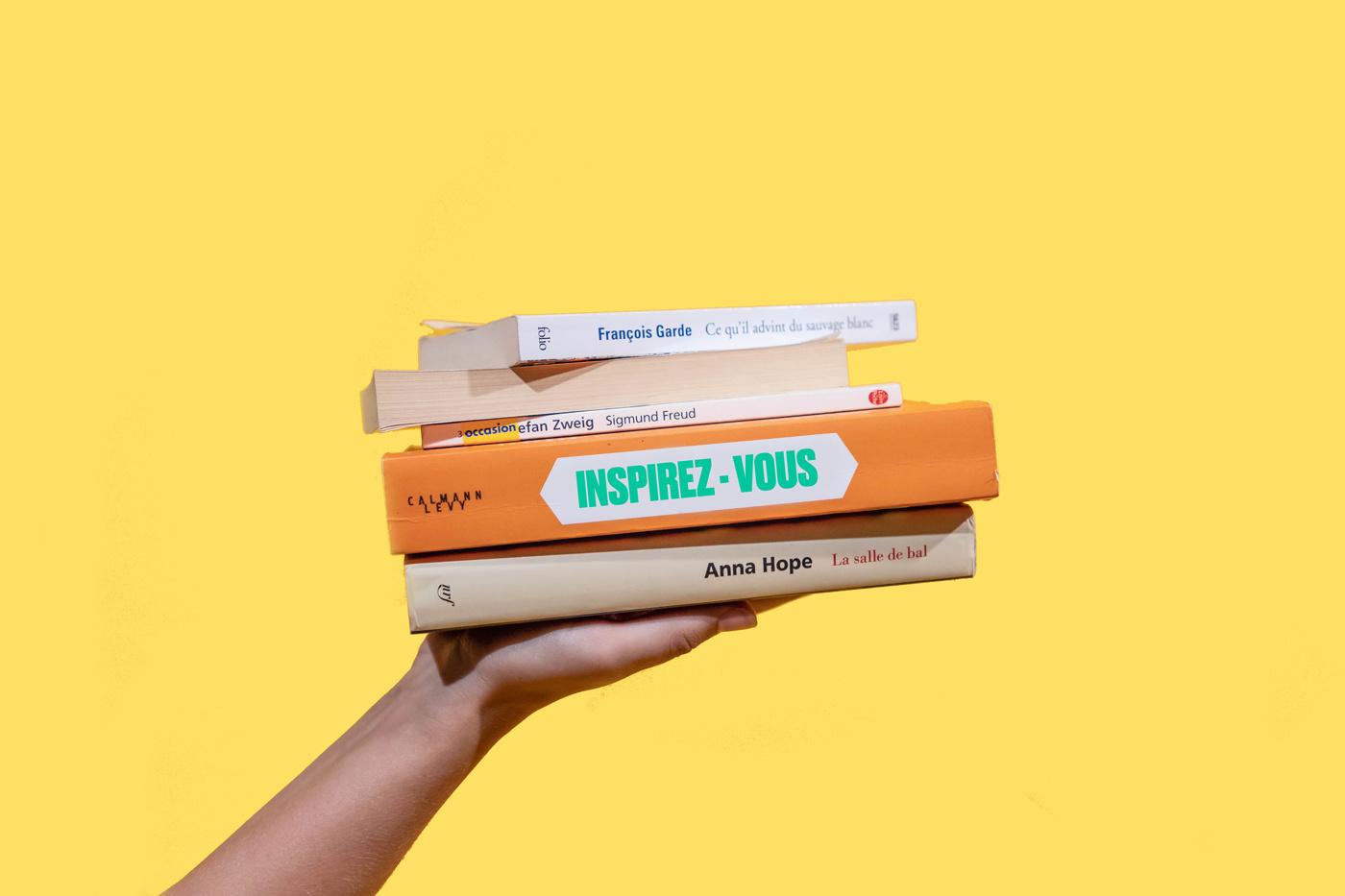 Les Livres Et Documentaires Inspirants De L Ete 2018