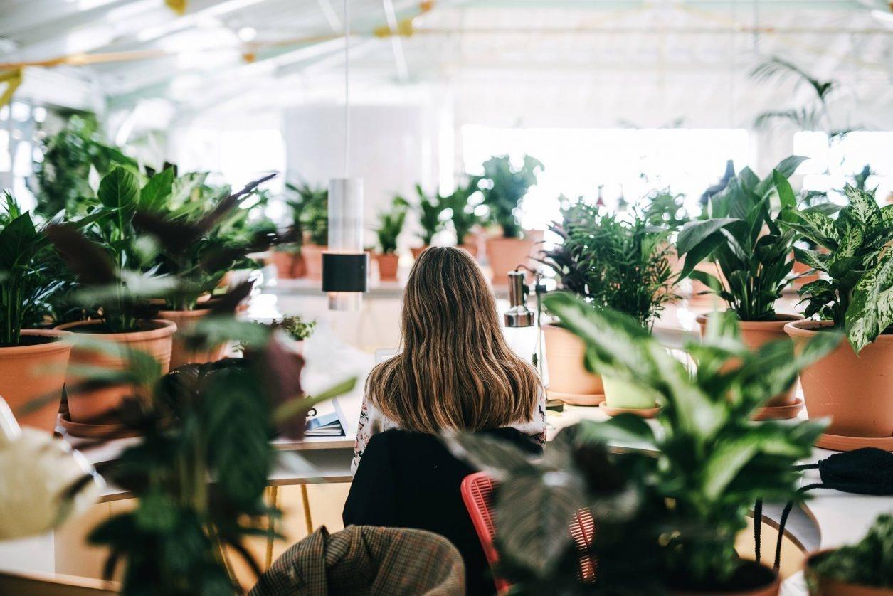 5 tips pour être « green » au bureau