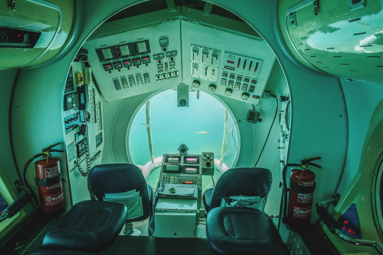 Bien vivre le confinement : l'expérience d'un sous-marinier