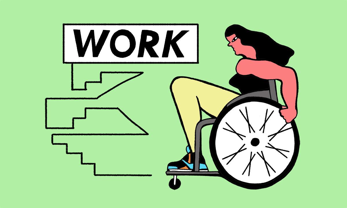Comment Les Entreprises Incluent Elles Le Handicap Au Travail