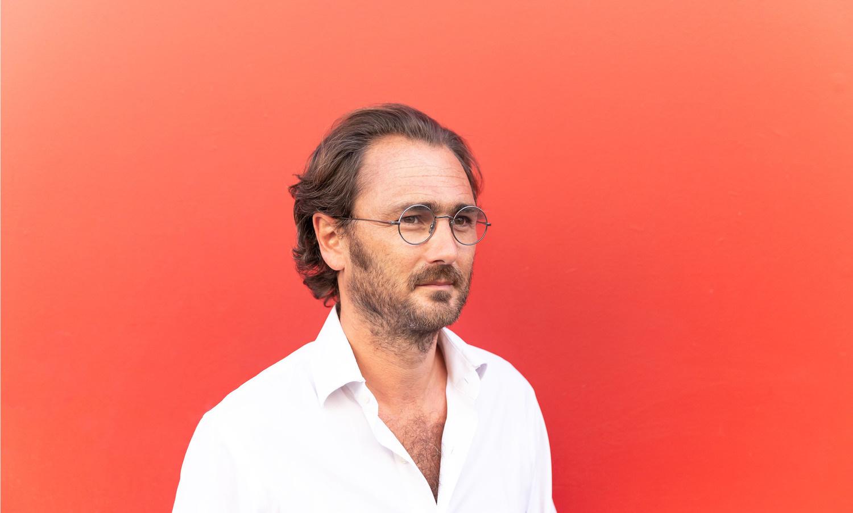 Jungle Break - Speakers : Franklin Azzi, Architecte