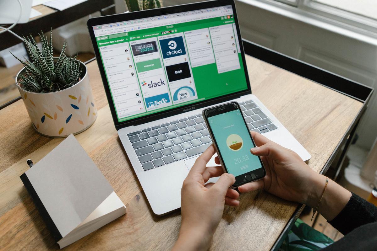 Aplikace, díky kterým budete produktivnější