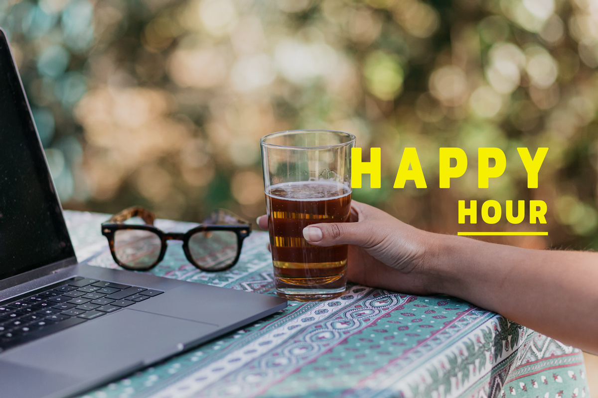 Happy hour: positive news on May 29th