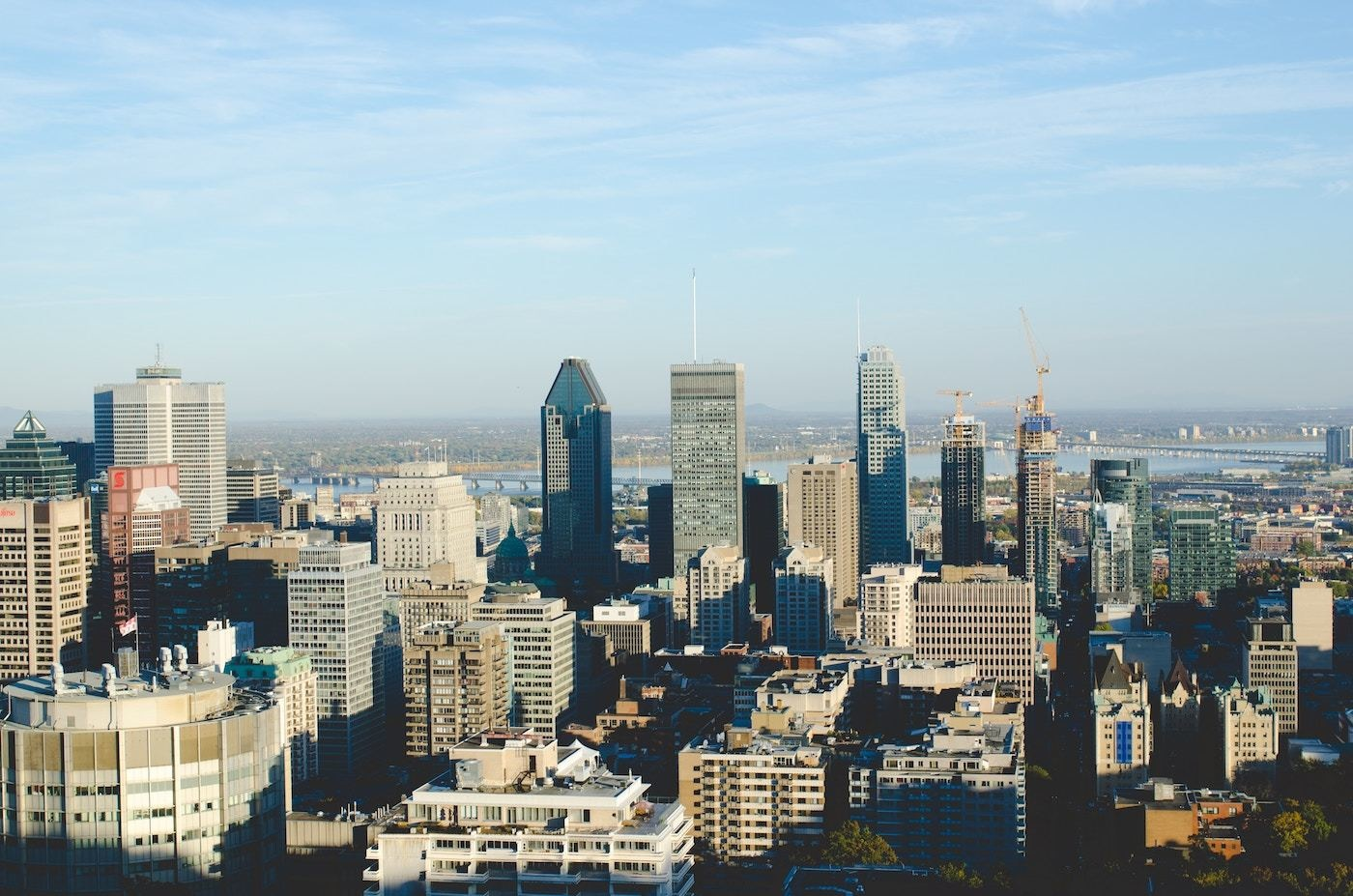 Partir Travailler à Montréal