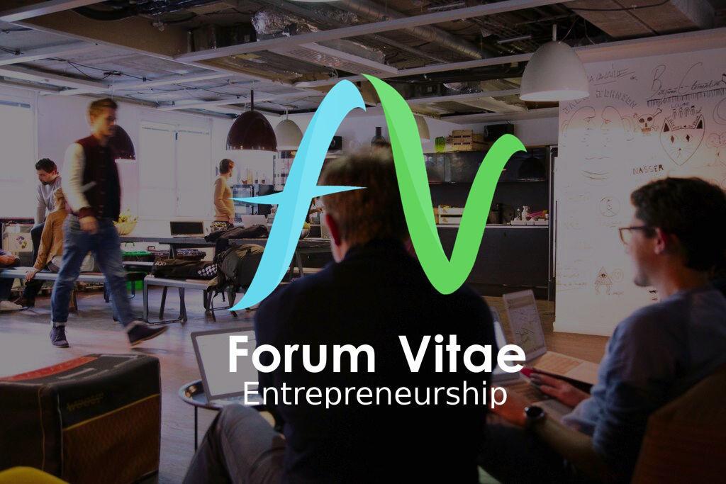 Le Forum Vitae met l'entrepreneuriat à l'honneur