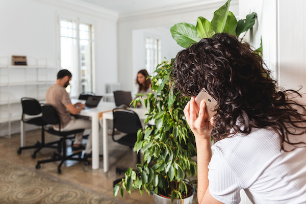 How to Deal with Paranoia at Work?