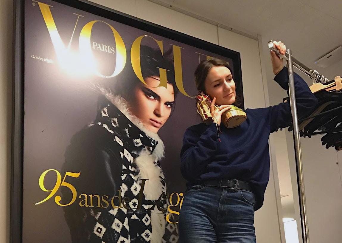 Le métier de styliste photo dans la mode