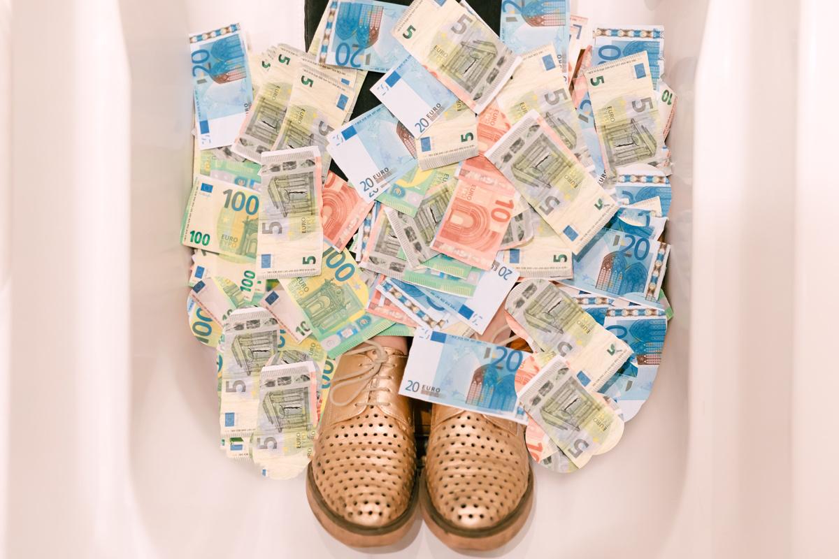 Pourquoi la question du salaire est-elle taboue en France ?