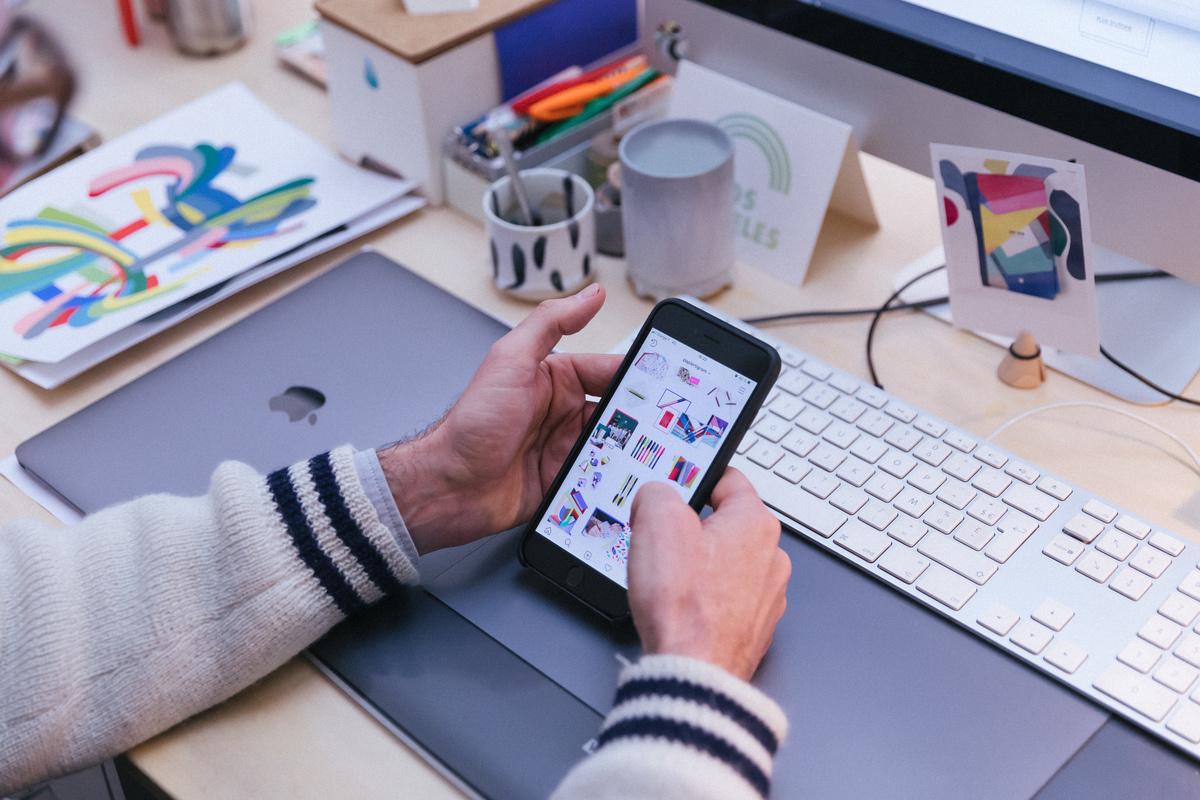 Cómo preparar tu huella digital para la búsqueda de empleo
