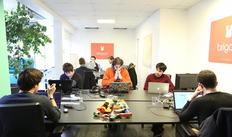 u00catre business developer dans une startup en croissance