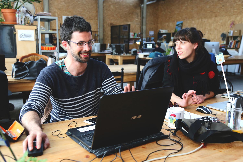 Les FabLabs, lieux d'innovation et de créativité