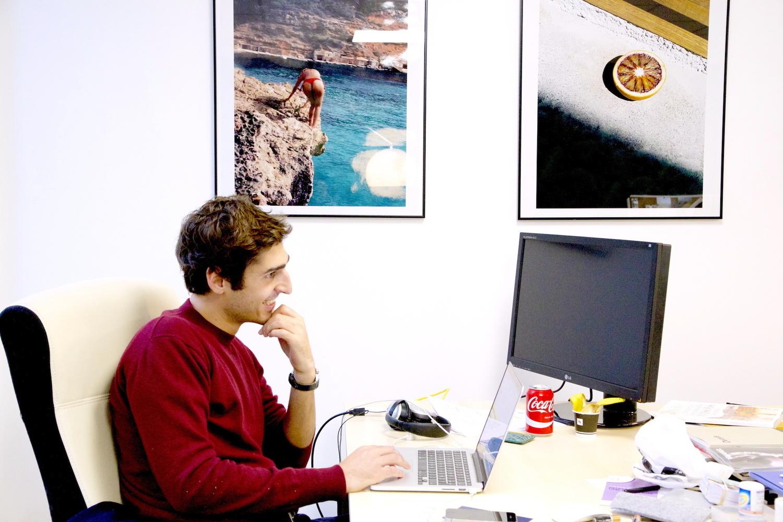Métier : Etre Chief Marketing Officer chez Le Collectionist