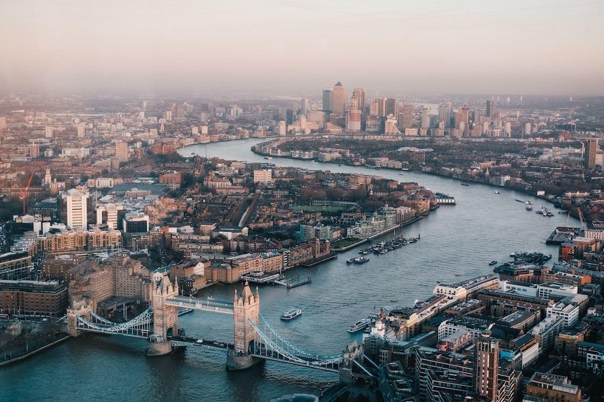 rencontres professionnels de Londres