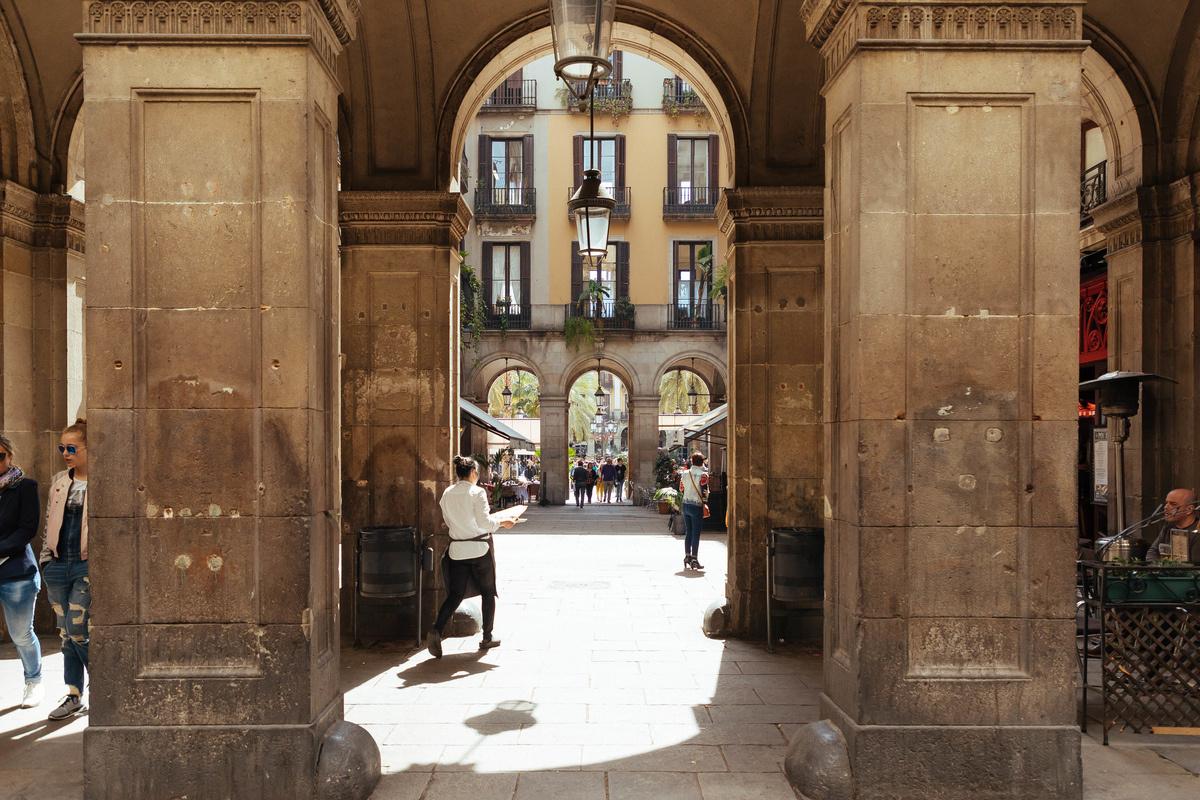 Sector turístico en España: innovación para capear la crisis