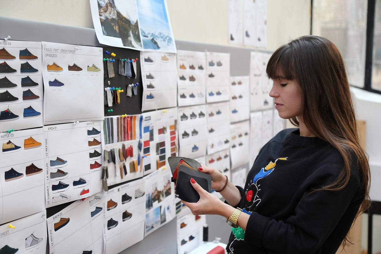Interview métier | Créatrice de Collection - Faguo | SMGO
