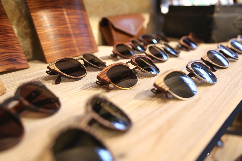La vente de lunettes en plein évolution 9698f930a343