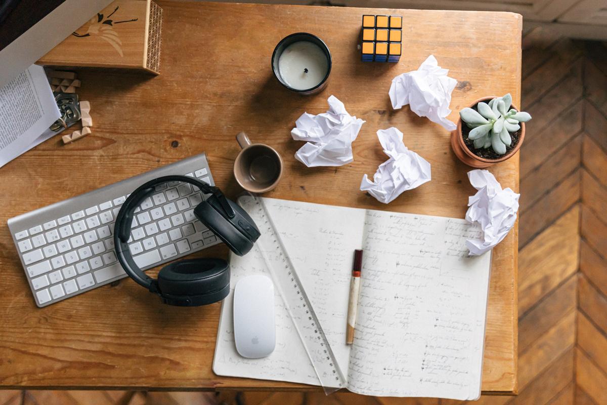 Comment Rédiger Une Lettre De Motivation Pour Trouver Un Stage