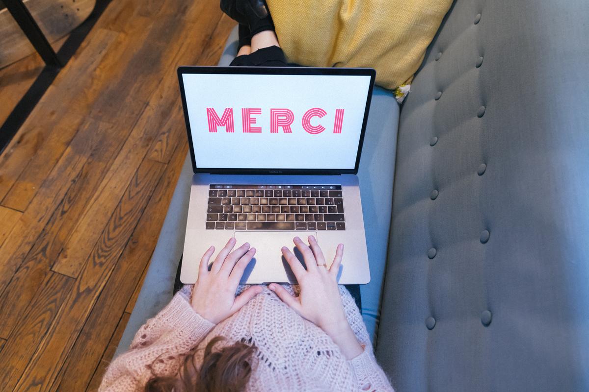 Reussir Son Mail De Remerciement Apres Un Entretien D Embauche