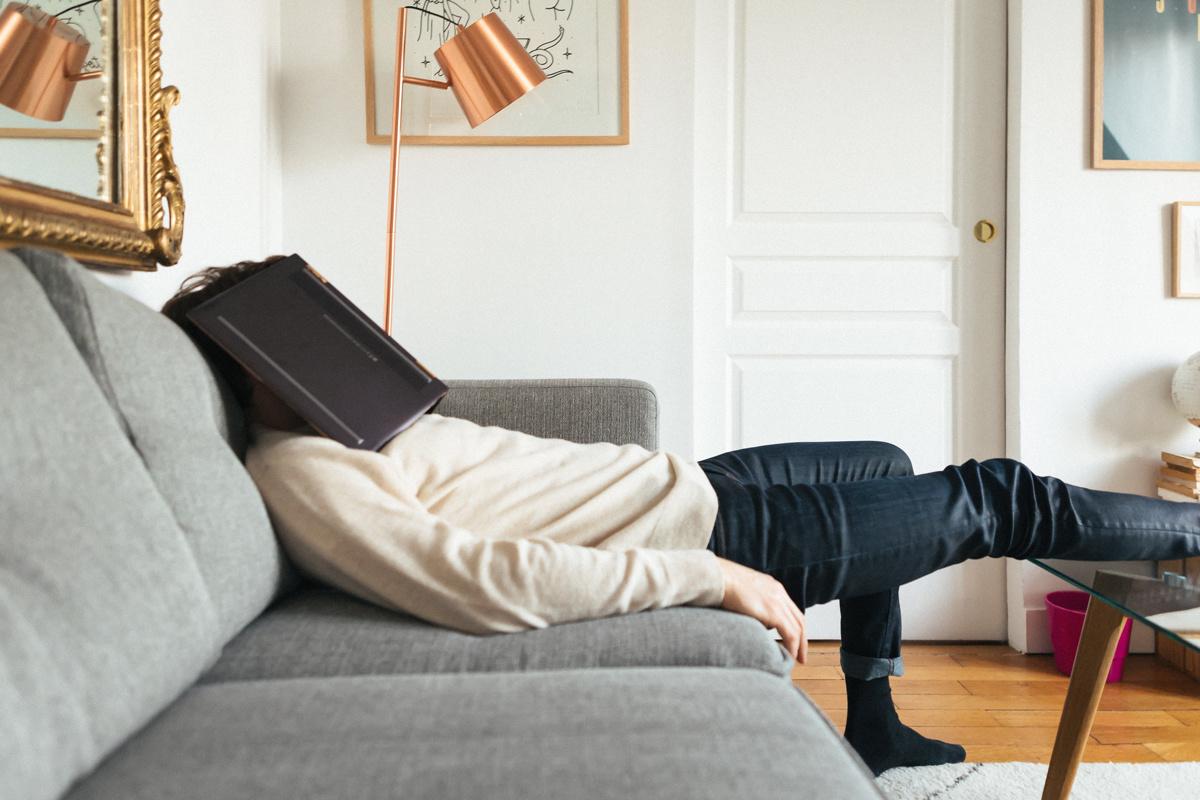 Full remote (100% télétravail) : impact sur la santé mentale