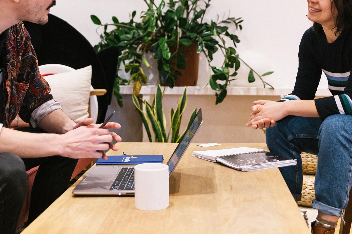 6 preguntas en las entrevistas de trabajo durante la crisis
