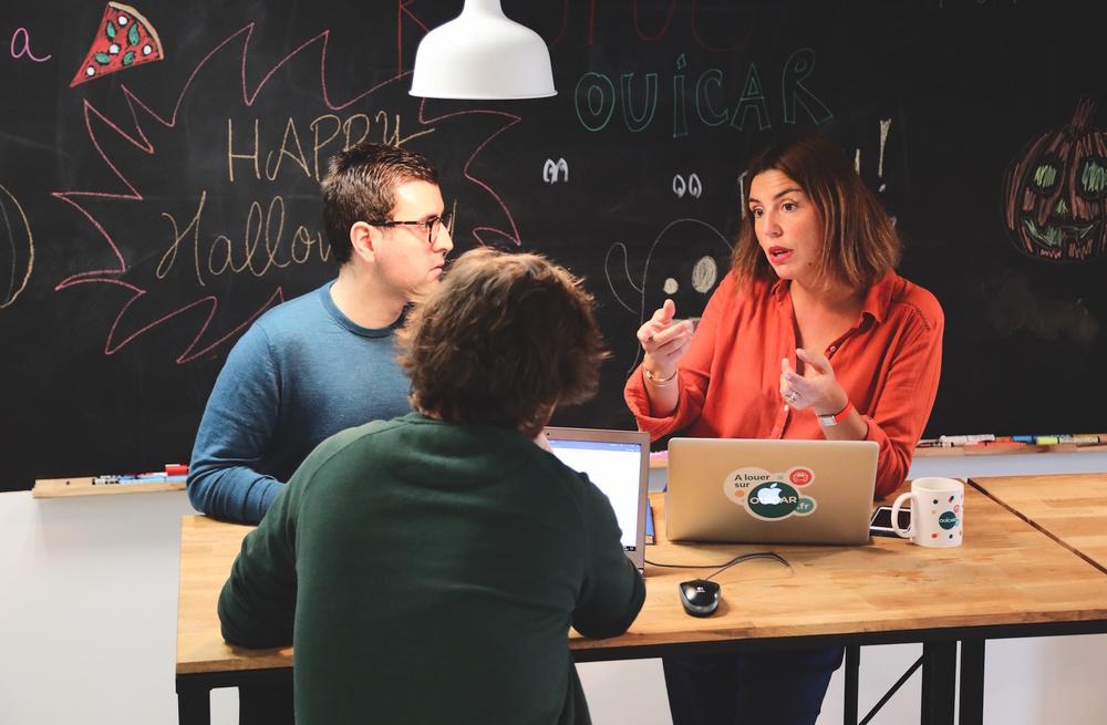 les diff u00e9rents types de managers et comment travailler avec