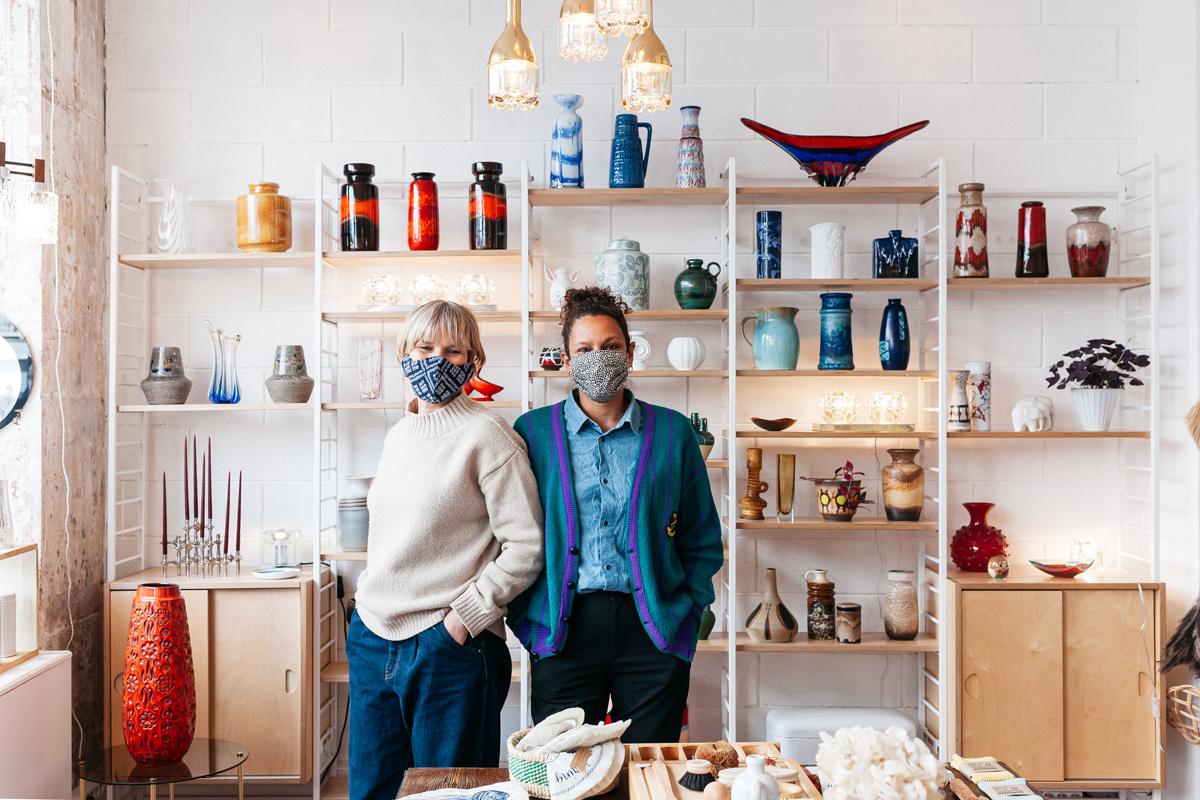 Levée de rideau pour les commerçants : entre soulagement et peur