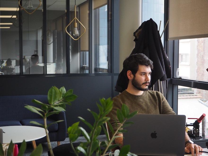 De stagiaire à Directeur UX Design chez Castor & Pollux