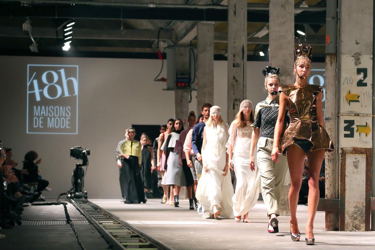les concours de mode   comment y participer