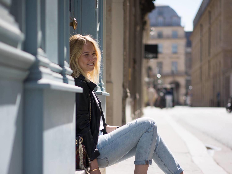 Paris : capitale du luxe et de la mode