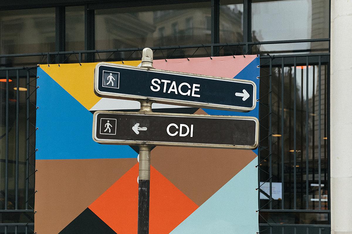 Refaire un stage à la place d'un CDI, bonne ou mauvaise idée ?