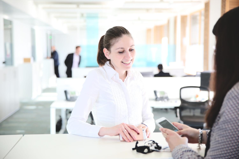 Conseil & Finance|Comment réussir son forum de recrutement ?