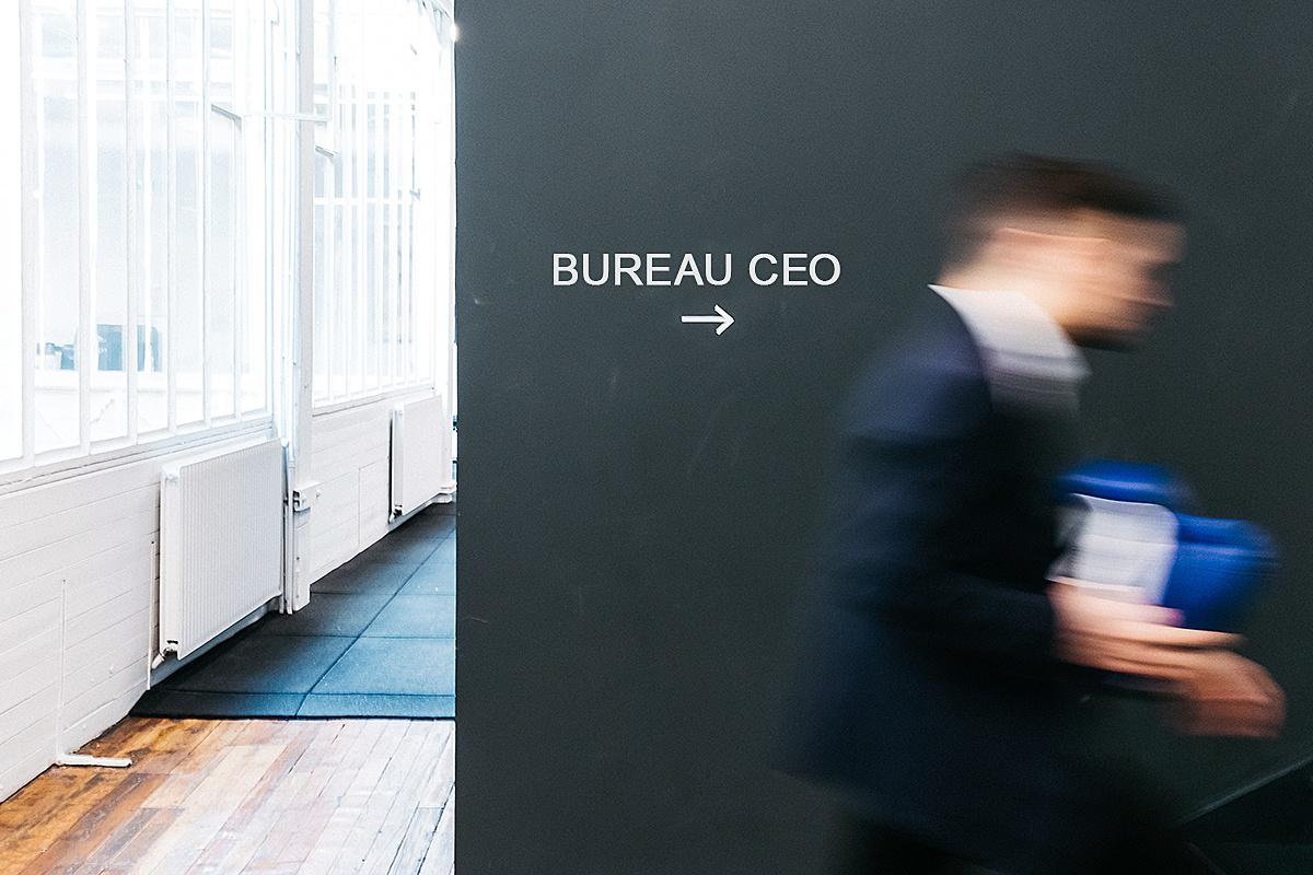 Entretien d'embauche avec le CEO : comment le réussir ?