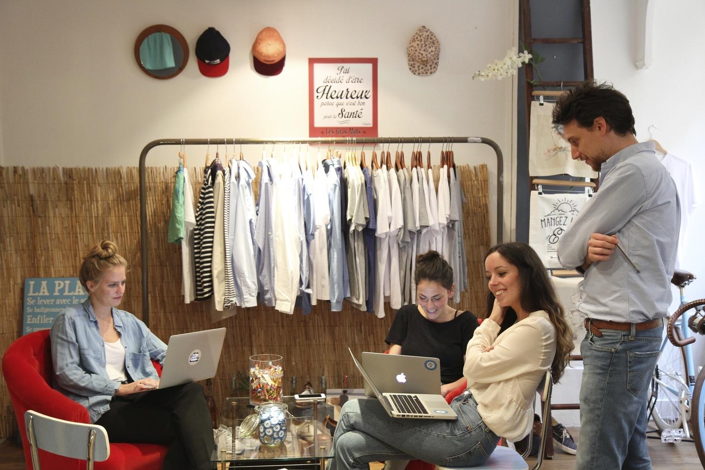 Bureaux startup : Les Petits Frenchies | WTTJ