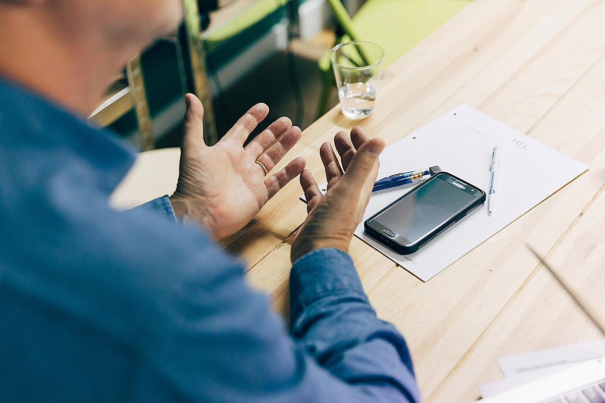 Profils expérimentés : comment (re)trouver un emploi ?