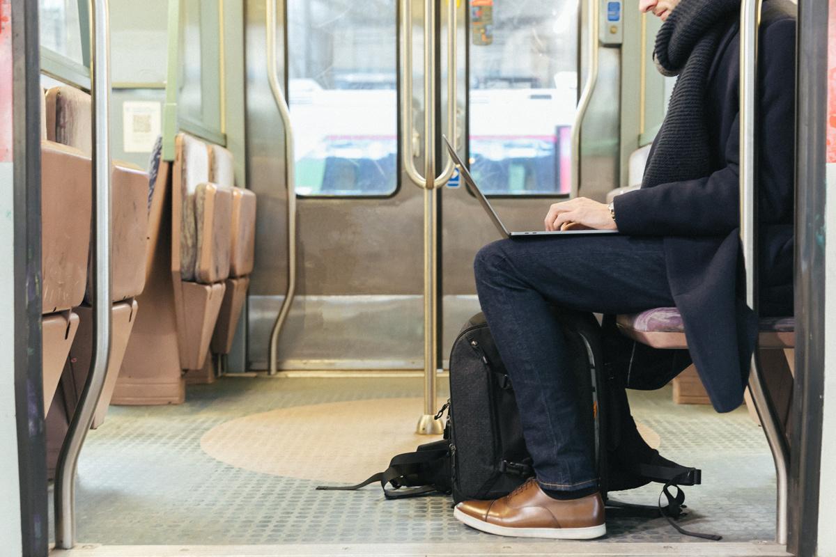 Comment gérer son quotidien quand on vit éloigné de son travail ?