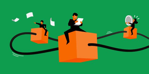 La blockchain peut révolutionner le recrutement et les RH !