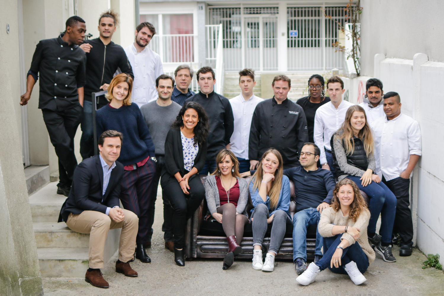 Interview startup : Foodchéri | Welcome to the Jungle
