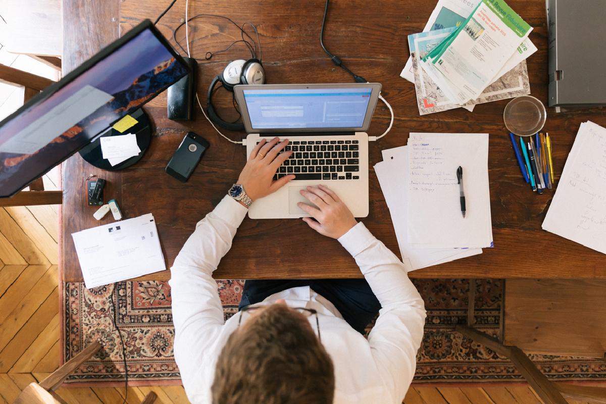 8 consejos para aprovechar al máximo un periodo de desempleo