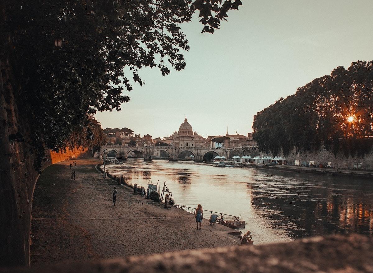 Partir travailler à Rome (Italie) : conseils et démarches