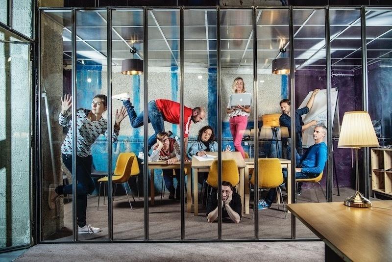 Corworking à Paris : les 20 meilleurs espaces de travail