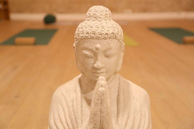 The benefits of meditation on your professional life